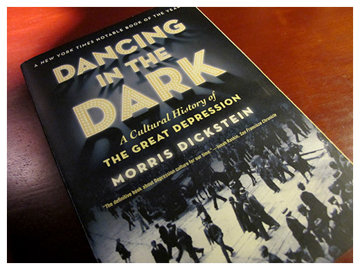 Almanack Feature: Morris Dickstein » Dancing in the Dark