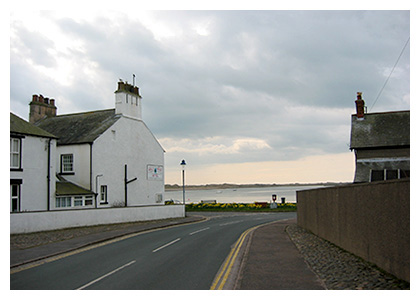 Almanack Feature: Cumbria, England / Ravenglass, South Cumbria